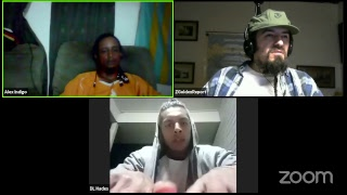 Chillin With DL Hades, Alex Fawkes & ZGoldenReport