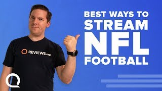 Watch NFL Games Without Cable! | Streaming and Over Air Options