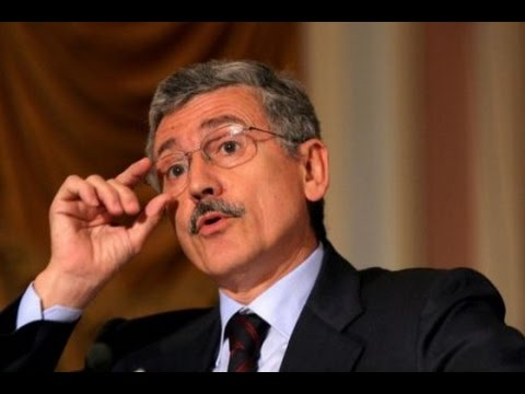 D'ALEMA: 'UN CALABRESE E UN ARABO NON SI DISTINGUONO': VIDEO