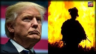 MASSIVE LEAK! What We Just Learned Trump is About To Do Next Could LIGHT the ENTIRE Mideast on FIRE