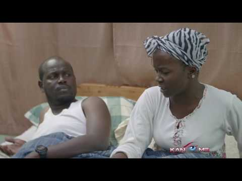 Video (skit): Kansiime Anne – Switch Off The Light