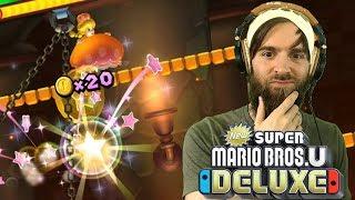 Not Mario Maker 2, But IT'LL DO! [NSMBU DELUXE]