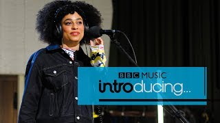 Celeste - Love is Back (BBC Music Introducing session)