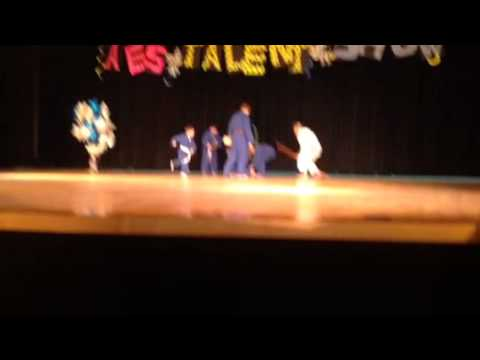 Aynor Elementary School Talent Show 2015