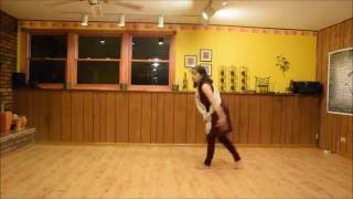 Sixteen Step Four Clap Garba with Vidya Nahar