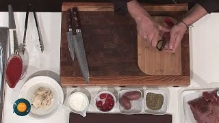 H&H e Alessandro Borghese - Il lusso della semplicità | La cucina creativa