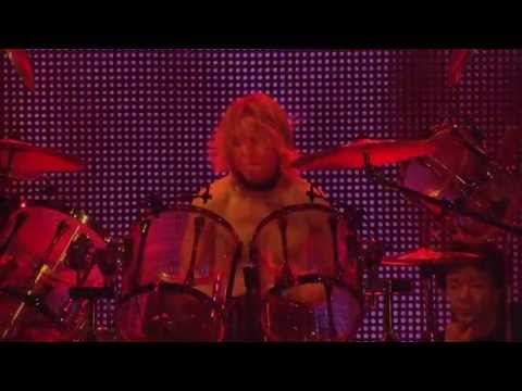 X JAPAN - ART OF LIFE (Tokyo Dome 2009.05.03) [HD 1080P]