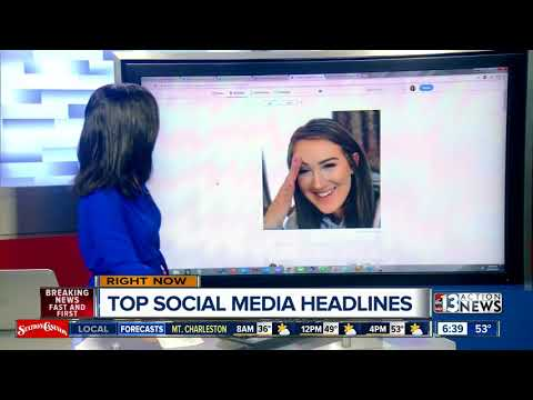 Social media headlines with Dayna | Nov. 28