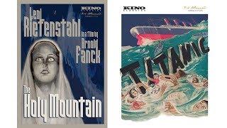 Kenneth Turan's DVD Pick of the Week: German Gems