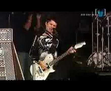 Stockholm Syndrome Muse Live big day out