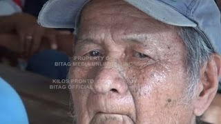 Senior citizen, binastos ng empleyado ng SSS Dasmariñas!