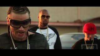 "RiFF RAFF x SLiM THUG x PAUL WALL - ""HOW TO BE THE MAN"" ( TEXAS REMiX)"