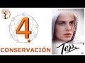 Eneatipo 4 CONSERVACIÓN subtipo - EJEMPLO - Por Jordi Pons