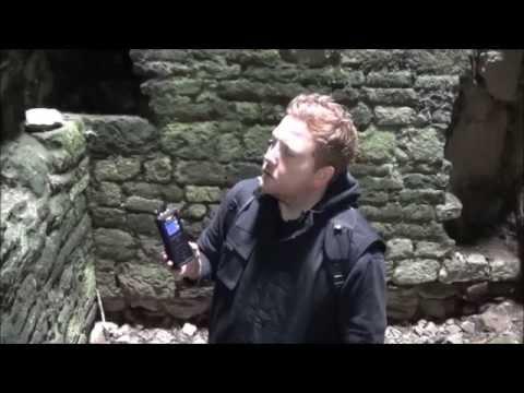Denbigh Castle Ghost Hunt FFE05