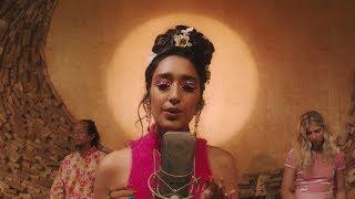Raveena - Stronger / Still Dreaming / Lovers Rock (Sade Cover) (Live)