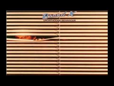Brand X -  Nuclear Burn  (1976)