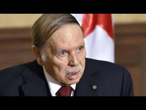 Algérie : Abdelaziz Bouteflika a-t-il vraiment besoin d'un cinquième mandat?