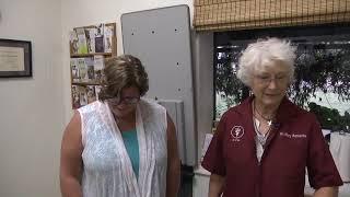 Love Lake Martin: Pet Acupuncture