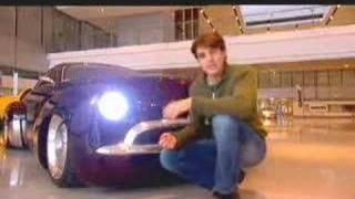 Holden EFIJY Concept Videos