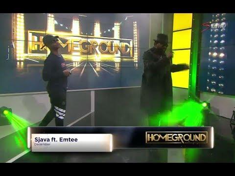 Homeground - Sjava ft. Emtee