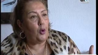 Elgrissy Nicole-Roman Dames de coeur sur le carreau-Passage sur 2M