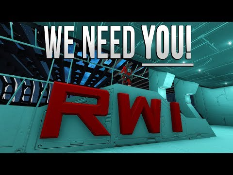 WE NEED YOU! - Space Engineers Projects! [Enigma / Planet Wars / Discovery]