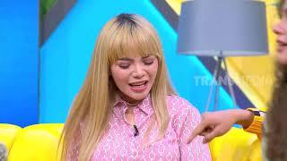 Sahila KESAL Vicky Genit Sama Dinar Candy | OKAY BOS (27/09/19) Part 4