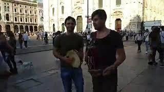 "𝐏𝐑𝐎𝐆𝐄𝐓𝐓𝐎 𝐓𝐀𝐑𝐀𝐍𝐓𝐄𝐋𝐋𝐀 - ""𝐓𝐚𝐫𝐚𝐧𝐭𝐞𝐥𝐥𝐚 𝐂𝐚𝐥𝐚𝐛𝐫𝐞𝐬𝐞 - Duomo di Milano"