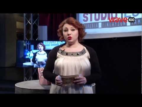 Tampere Film Festival: Filkkaristudio 2013, osa 2/2.