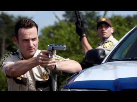 King County Sheriff Rick Grimes