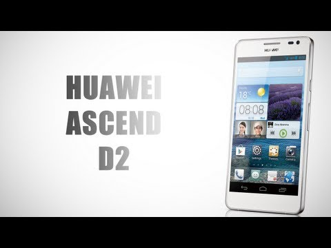 Huawei Ascend D2 - Еще один сверхчеткий. Обзор AndroidInsider.ru