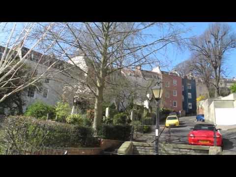 Clifton Scenes - Bristol