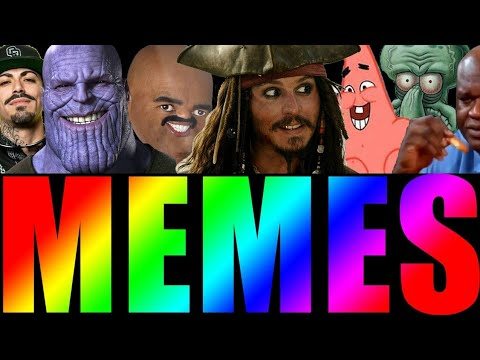 Memes that I like to watch after school