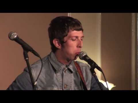 Andy O'Brien - Live Gig - Unheard Shropshire | County Channel TV Shropshire