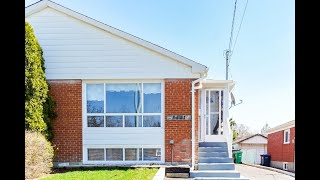 3441 Queenston Drive Mississau…