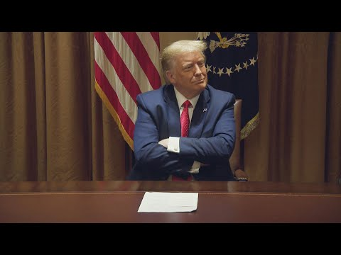 The White House: President Trump Participates in a Roundtable with Hispanic Leaders