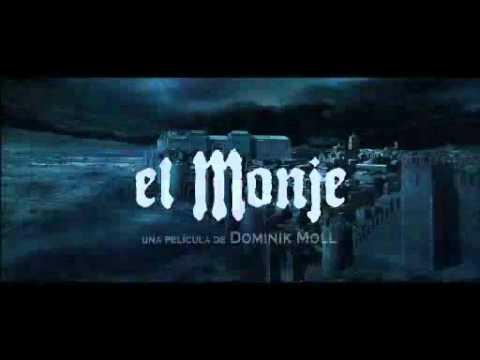 El monje - Trailer en español