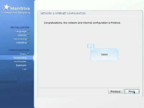 mandriva enterprise server 5.2
