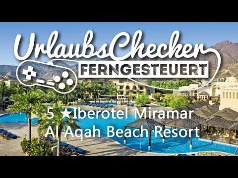 5 ★ Iberotel Miramar Al Aqah Beach Resort | Fujairah