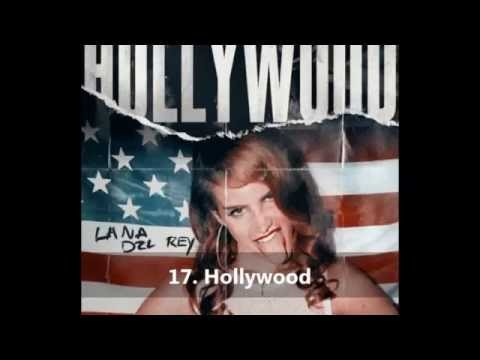 Lana Del Rey Best Unreleased (30/55) 1/2