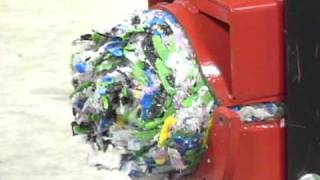 Waste Control International Needle Destruction Demonstration
