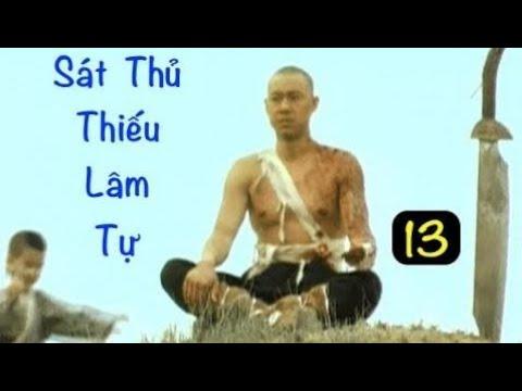 Sát Thủ Thiếu Lâm Tự 13   Phim Võ Thuật Trung Quốc Hay Lồng Tiếng [Phim võ thuật]