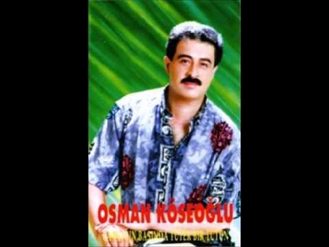 Osman Köseoğlu - Yüceden Mi Geldin (Deka Müzik)
