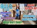 Bulq.com Pallet Unboxing Number Profts Revealed - Retail $5,035 - Home Improvement, Decor - 82 Items
