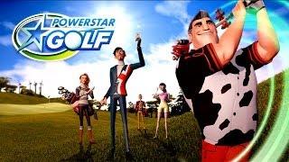 Powerstar Golf Tutorial Level Xbox One
