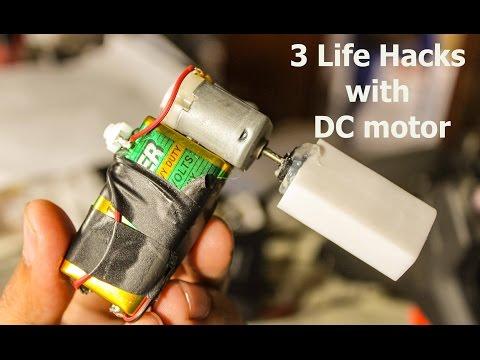 3 Simple Life Hacks