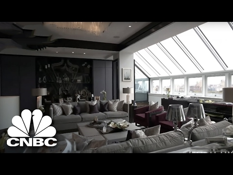 $43.5 Million Apartment One Of The Most Prestigious Addresses In NYC | CNBC Prime