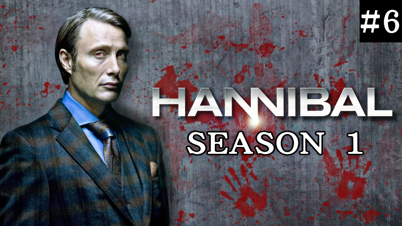 Download Hannibal Season 1 Episode 11, 12 & 13 Explained in Hindi | Movies Ranger Hindi