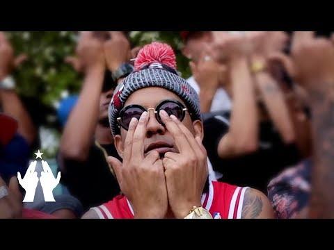 Rochy RD - Que Tu Anda Chuky 👽 💀| Video Oficial