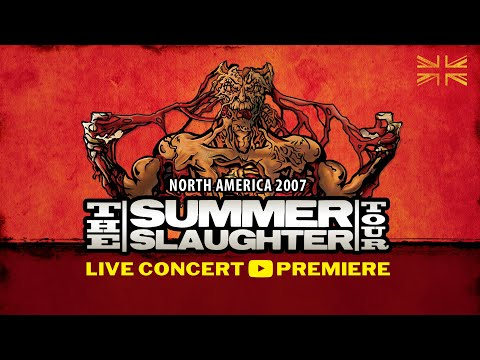 The Summer Slaughter Tour (North America 2007)